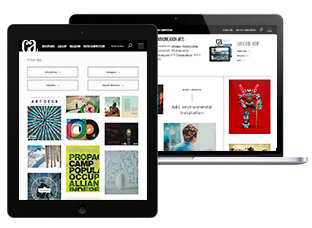 Communication Arts Digital Subscription Offer